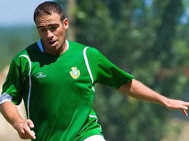 Bruno Ribeiro quer conquistar primeiro triunfo em Vila do Conde