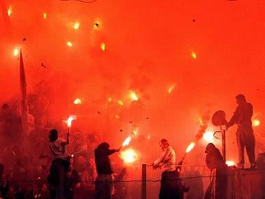 Olympiakos sagra-se campeão grego