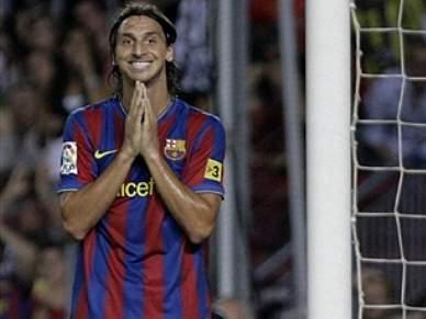 Barcelona empata e pode ser apanhado pelo Real