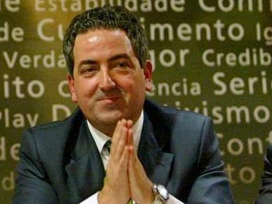 Joaquim Evangelista considera combate à crise como desígnio nacional