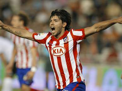 Atlético arrasa Las Palmas