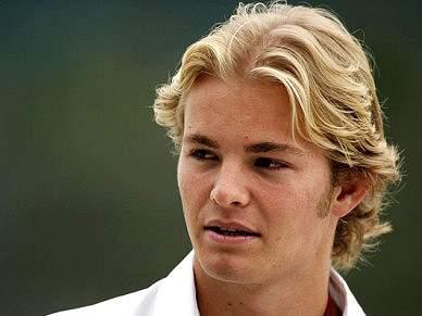 Rosberg não considera Schumacher o número 1 da Mercedes