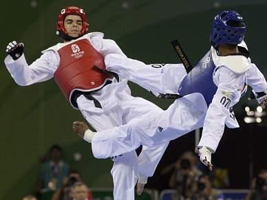 Pedro Póvoa quer continuar a crescer até Londres 2012