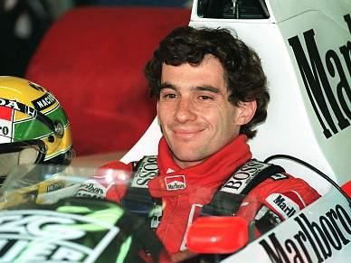 Documentário sobre Ayrton Senna estreia sexta-feira