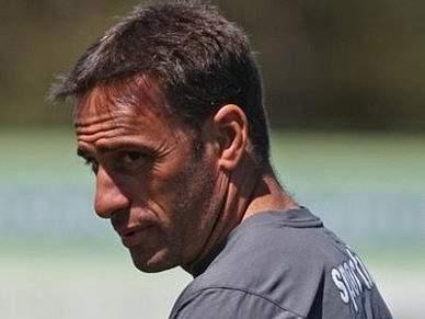 Paulo Bento: