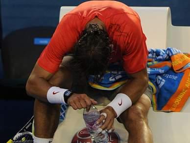 Ferrer elimina Rafael Nadal