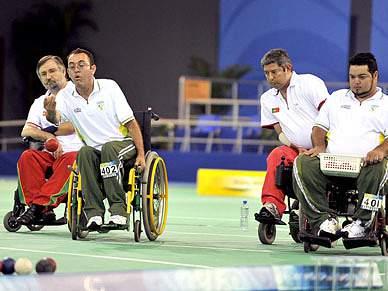 Morreu José Cavaleiro, secretário geral do Comité Paralímpico Português