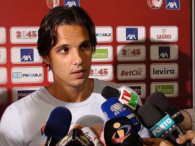 Nuno Gomes e Quim de volta