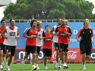 Nice diz que jogo com o Benfica foi anulado