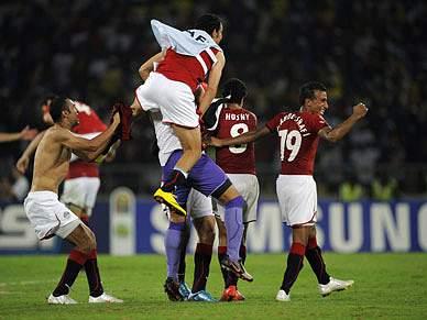 Egipto quer adiar jogo com a África do Sul