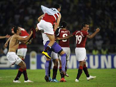 Egipto conquista