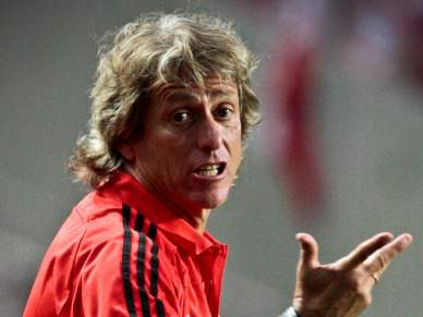 «Foi o jogo mais dificil com o Olhanense»