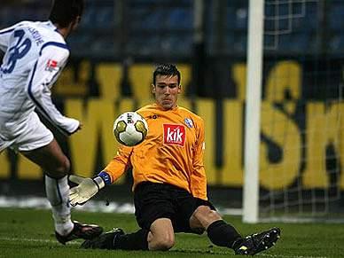 Bochum empresta guarda-redes Daniel Fernandes ao Iraklis