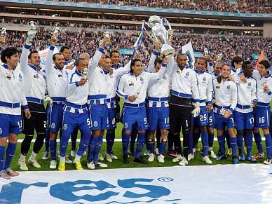FC Porto perto de se tornar equipa com mais troféus