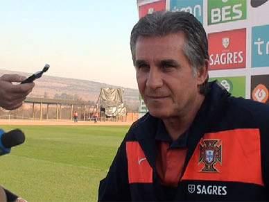 Ruben Amorim continua lesionado