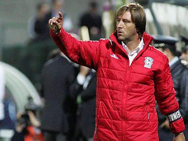 Pedro Martins considera justa vitória em Setúbal e Manuel Fernandes queixa-se da arbitragem