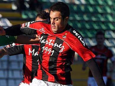 Jardel e Luis Fernández em estreia nos convocados