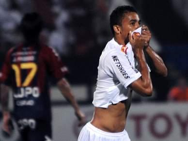 Santos só liberta Danilo se receber Fucile
