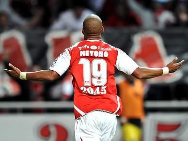 Braga em vantagem no jogo de apresentação