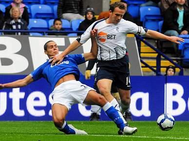 Treinador Owen Coyle troca Burnley por Bolton