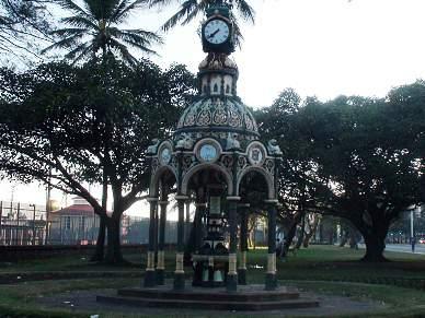 Já houve um português a fazer história em Durban