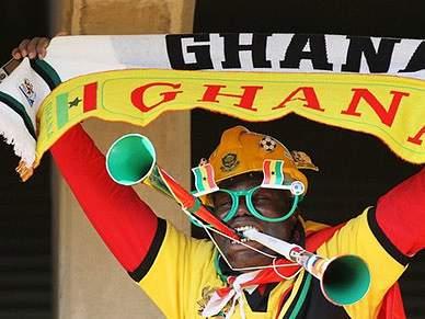 Um empate favorável aos africanos