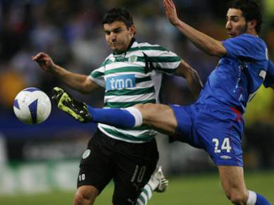 Sporting na Europa sem «drama»