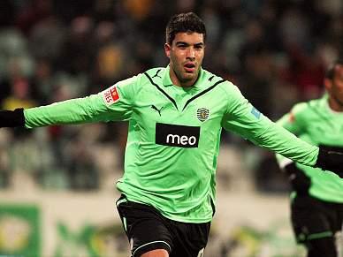 Servette anuncia contratação de Carlos Saleiro por duas temporadas