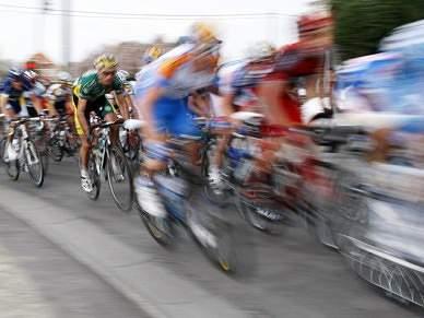 Ricardo Mestre vai tentar gerir vantagem na terceira etapa
