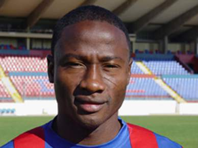 Samson assina por um ano com o Sporting da Covilhã