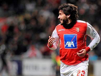 Andrés Madrid garante que Braga não pensa no Partizan por agora