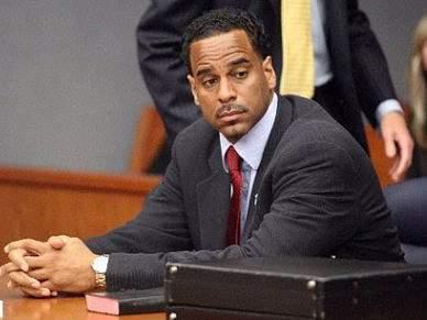 Ex-jogador condenado a três anos