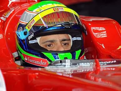 Ferrari rebaptizou o seu monolugar