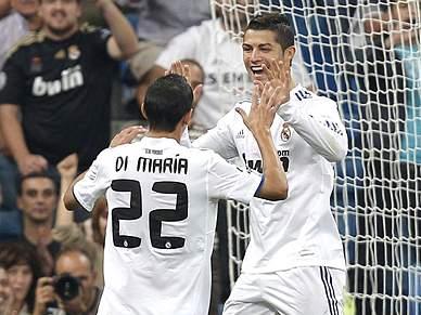Liga Espanhola considerada a melhor em 2010