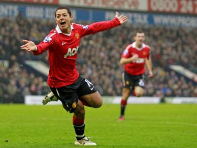 City e United prosseguem duelo em 2011