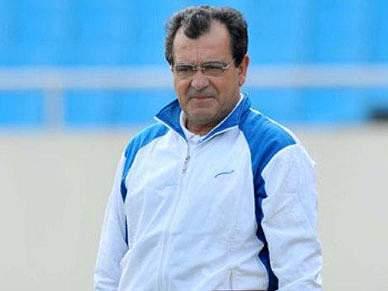 Manuel Pacheco continua e confirma Nicolau Vaqueiro como treinador