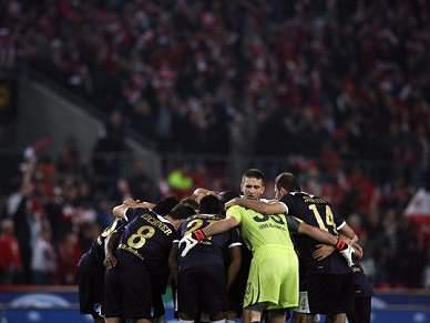 Hoffenheim sobe ao quarto lugar