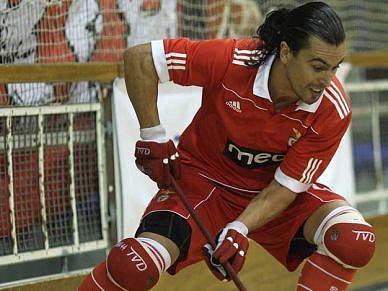 Benfica à beira de conquista europeia