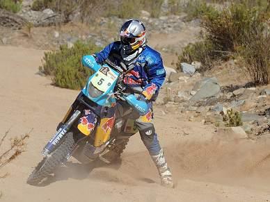 Hélder Rodrigues cai para 2.º lugar da geral
