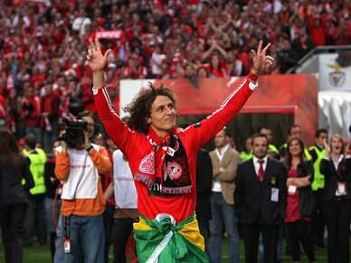 """""""Eu amo o Benfica"""""""