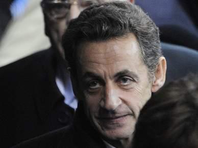 Sarkozy promete reacção maravilhosa aos 24 finalistas