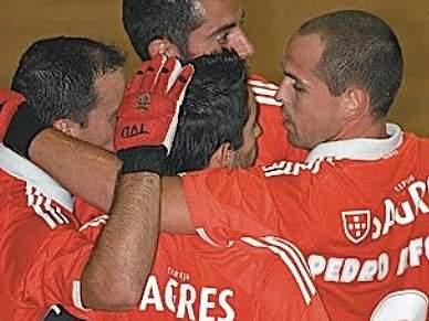 """Pedro Afonso """"Oportunidade única"""""""