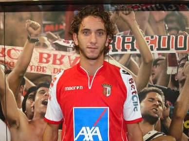 «Vou para o Braga com toda a força»