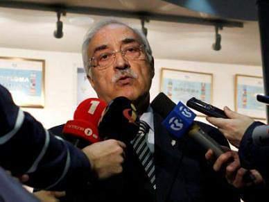 Presidente da AF de Coimbra acredita em «consenso»