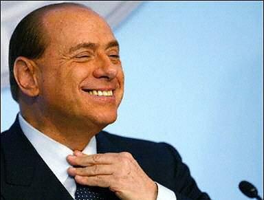 Berlusconi «É difícil Ronaldo vir para o Milan»