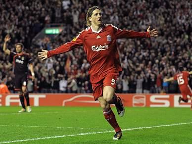 Liverpool destruiu