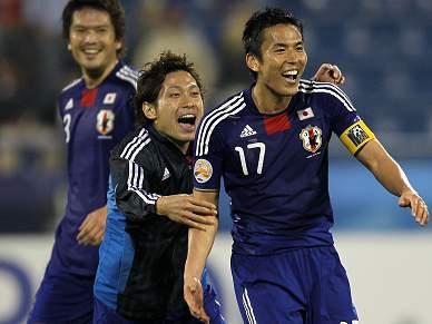Japão reduzido a 10 afasta anfitrião Qatar nos descontos