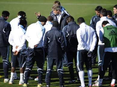 Real Madrid procura reviravolta frente ao Lyon