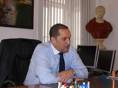 Paulo Pereira Cristóvão confiante para o 'clássico'