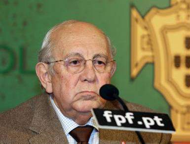 Acórdão do Tribunal surpreende vice-presidente da FPF